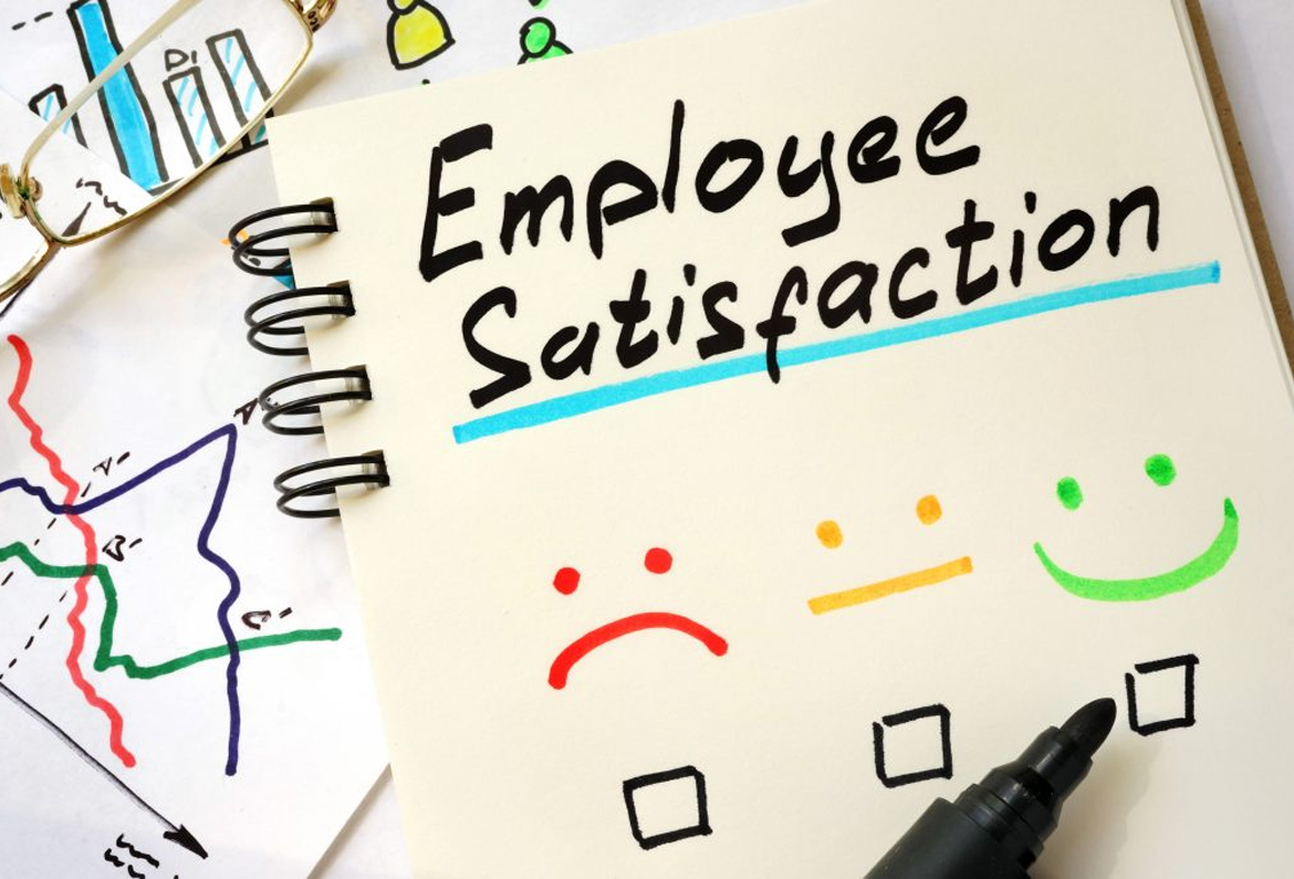 ways to improve employees satisfaction